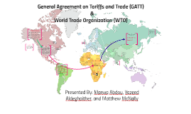 General agreement on tariffs and trade gatt by matthew mcnally copy of general agreement on tariffs and trade gatt platinumwayz