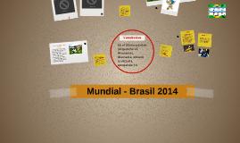 Mundial - Brasil 2014