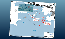 Persian War:Battle of Salamis