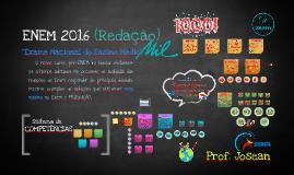 Copy of Redação ENEM 2016