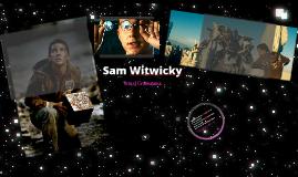 Sam Witwicky