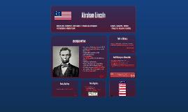 Abraham Lincoln - Área1