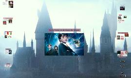 Boekbespreking Harry Potter en de Steen der Wijzen