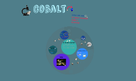 Cobalt Element Project