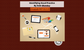 Copy of Good teaching and learning in English