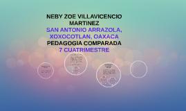 NEBY ZOE VILLAVICENCIO MARTINEZ