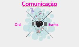 Copy of Comunicação Oral e Escrita