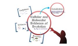Cellular and Molecular