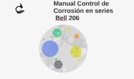 Manual Control de     Corrosión en  Bell