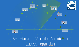 Secretaría de Vinculación Interna