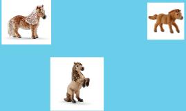 schleichpaarden valerie