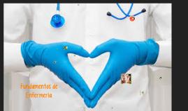 Copy of Enfermeria: Higiene