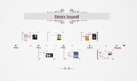 Denys Arcand