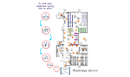 Copy of Weybridge Library Tour