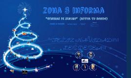 Zona 3 te Informa Diciembre