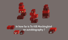 The Autobiographic Novel and its Background