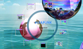 Copy of #Seapunk