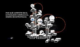 POR QUÉ COMPETIR EN EL EXTRANJERO COMPLICA EL DISEÑO DE ESTR