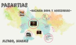 Copy of Pasantias
