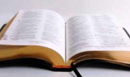 BIBLIA III