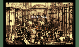 19th century progress