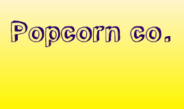 popcorn co.