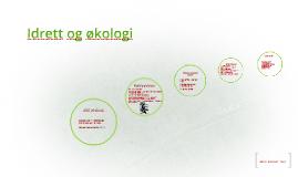 Copy of Copy of Idrett og økologi