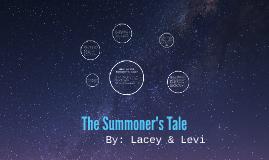 The Summoner's Tale