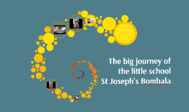 Copy of The big journey of the little school