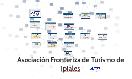Asociación Fronteriza de Turismo de Ipiales