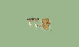 Arnavutluk, kartallar ülkesi
