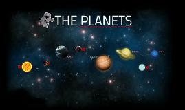 Copy of Reusable EDU Design: The Planets