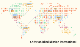 Christian Blind Mission International