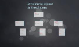 Envirmental Engineer