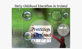 ECE in Ireland