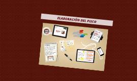 Copy of ELABORACIÓN DEL PISCO