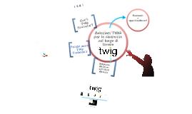 Twig Protector per la personal safety senza datasheet