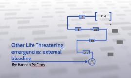 other life threatening emergencies
