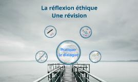 Copie de ECR S2 5 - Les formes de dialogue