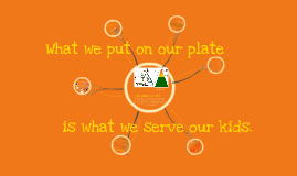 Santa Fe menu- growing healthy kids