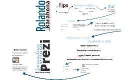Presentaciones innovadoras utilizando Prezi