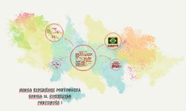 Meu Experiênce Português