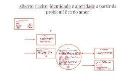 Alberto Caeiro: identidade e alteridade a partir da problemática do amor