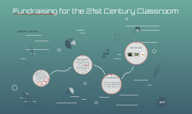 Fundraising for the 21st Century Classroom