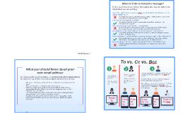 Email basics 2