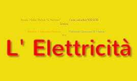 L' elettricità e la globalizzazione