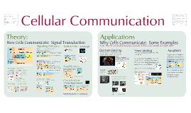 Copy of AP Bio- Communication 1: Cellular Communication