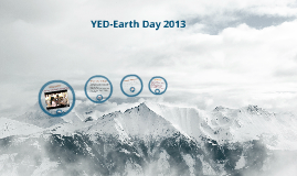 YED-Earth Day 2013