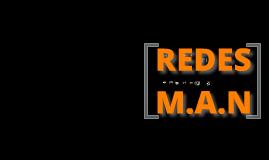 Redes M.A.N