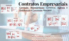 Contratos Empresariais I